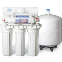 Máy lọc nước kém chất lượng