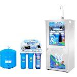 Máy lọc nước loại nào tốt cho sức khỏe của bạn?