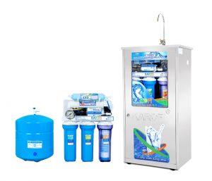 Với chi phí 5 triệu bạn nên mua máy lọc nước nào?