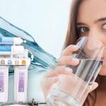 Kinh nghiệm chọn mua máy lọc nước nano cho gia đình