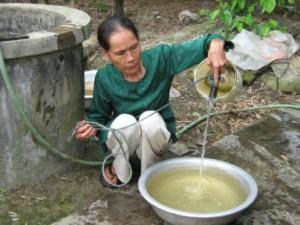 Tiêu chí của một máy lọc nước tốt