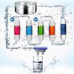 Mổ xẻ máy lọc nước Hàn Quốc và bản chất công nghệ