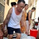 Giá nước sinh hoạt Hà Nội tăng 20% trong năm