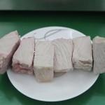 Giải mã hiện tượng thịt luộc bị đỏ
