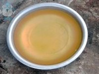 Giải mã hiện tượng nước vàng ở Vân Canh- Hà Nội
