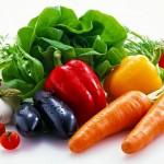 Các loại rau quả phòng chống ung thư