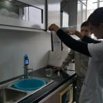 Chuyên gia nước tư vấn các giải pháp cho mọi nguồn nước