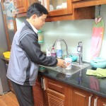 Giải pháp phòng ngừa bệnh tật từ nước ion kiềm