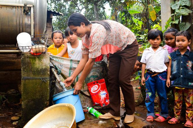 Máy lọc nước chính hãng