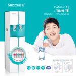 Máy lọc nước Korihome – bí quyết khỏe đẹp như người Hàn.