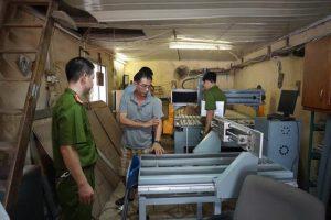 Máy lọc nước nhập khẩu