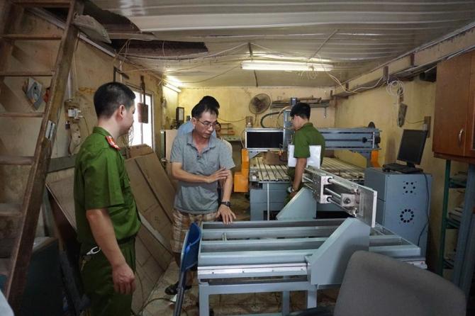 Máy lọc nước mang tiếng nhập khẩu nhưng thực chất lại không phải vậy