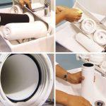 Tự vệ sinh lõi máy lọc nước tại nhà như Chuyên gia – Tại sao không?