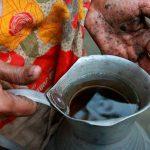 Lao đao vì sử dụng nguồn nước nhiễm Asen người dân kêu khổ