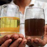 Cảnh báo: Nước bị ô nhiễm và ung thư – kẻ thù không đội trời chung