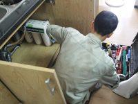 Địa chỉ sửa máy lọc nước tại Hà Nội uy tín