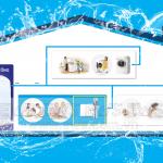 Hệ thống lọc tổng nước sinh hoạt đáng dùng năm 2018
