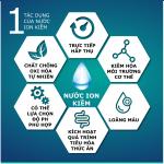 1 nguyên tắc bất di bất dịch khi mua máy lọc nước điện giải