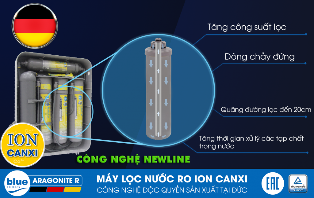 may loc nuoc ro bluefilters cua duc