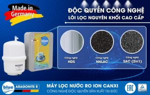may loc nuoc ro bluefilters nhap khau nguyen chiec