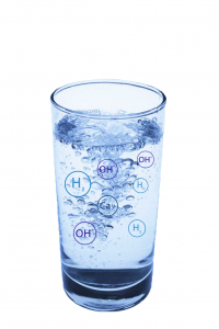 Nước ion kiềm giàu hydro Atica