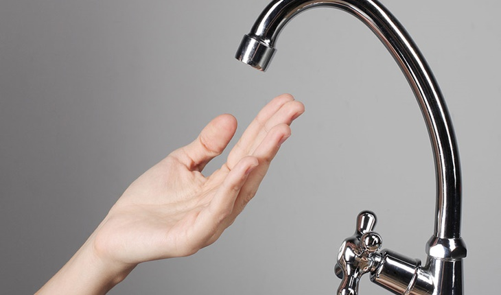 Sự cố máy lọc nước RO chảy yếu