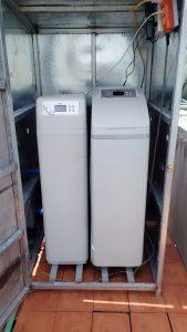 Hệ thống lọc tổng nước sinh hoạt EWS