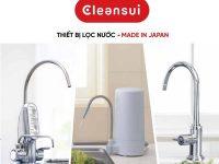 Đánh giá máy lọc nước Cleansui có tốt không?