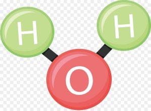 Cấu tạo phân tử nước