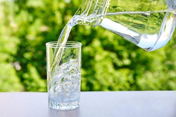 Nước bao phủ trái đất