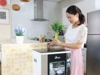 Giá máy lọc nước Fujie phù hợp với nhu cầu của nhiều gia đình hiện nay