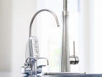 Sang trọng của máy lọc nước  Mitsubishi cleansui