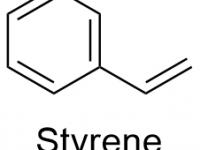 Styrene là gì? Tiêu chuẩn styrene trong nước theo QCVN 01:2009/BYT